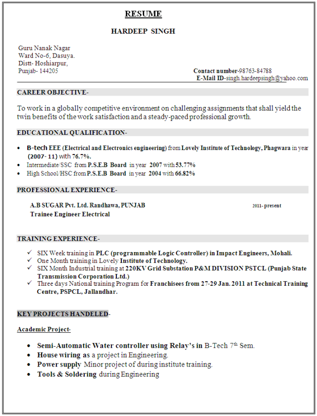 sample business plan for mechanical engineering