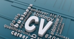 Cv Mistakes To Avoid
